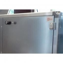 Schallschutzkabine / Lärmschutz-Haube A002-V
