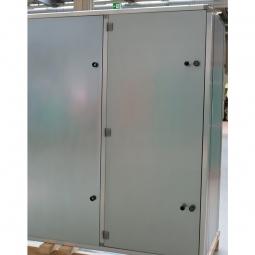 Schallschutzkabine / Lärmschutz-Haube B002-C
