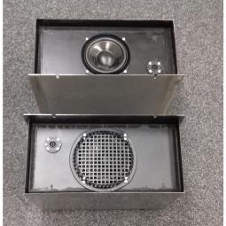Active Noise Control - / Gegenschall- Lautsprecher