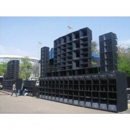Event- und Veranstaltungstechnik