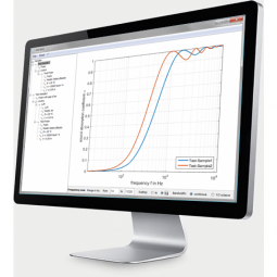 Schallabsorber-Software AcoustiCalc (Absorber)
